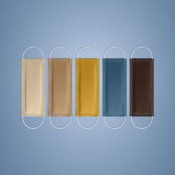5 couleurs - Pack Désert
